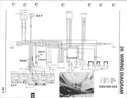 honda 300ex wiring diagram 2000 honda 300ex wiring diagram