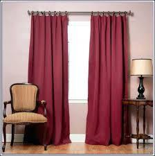 Blackout Patio Door Curtains Door Blackout Curtains White Blackout Patio Door Curtains Sliding