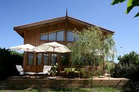 chambre d hote biscarrosse au jardin a biscarrosse ville hébergements locatifs meublés et