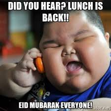 Eid Memes - best funny ramadan memes quotes wishes greetings for ramadan 2017