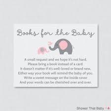 what to write in a baby shower book 6636
