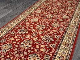 passatoie tappeti outlet passatoia per scale e corridoi royal col 474 h 67cm