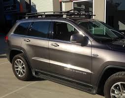 jeep grand cherokee camping wk2 roof loading ausjeepoffroad com ajor