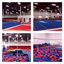 Winter Garden Gymnastics - best gymnastics flower mound texas