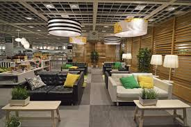 test out the new menu at ikea houston press