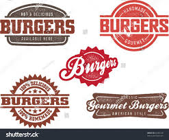 sriracha bottle vector vintage style burger stamps stock vector 82385728 shutterstock