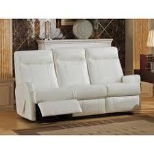 Macys Ricardo Cognac Leather Dual Power Reclining Sofa  Two - Ricardo leather reclining sofa