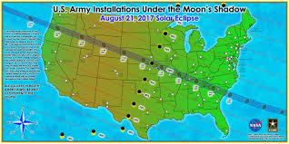 Vilseck Germany Map by Soldiers Gear Up For Solar Eclipse Article The United States Army