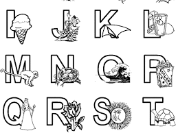 absolutely design abc coloring pages 8 modest top free alphabet