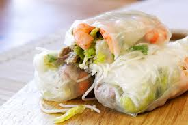 where to buy rice wrappers is a roll different from an egg roll think you