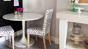 clever ways to make the most of a small dining room youtube
