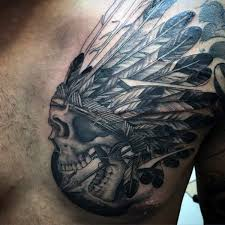 native tattoos 75 amazing native american tattoos for a tribal