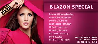 haircut deals lahore blazon salon and studio services makeup charges