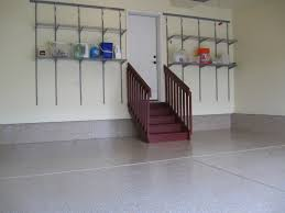 garage cool garage floor ideas high gloss garage floor paint