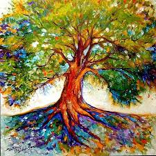 best 25 tree of life painting ideas on pinterest tree water