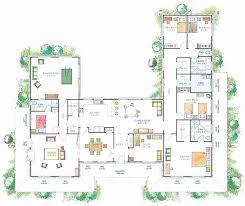 luxury home floor plans u shaped house plans luxury best u shaped houses ideas house plans