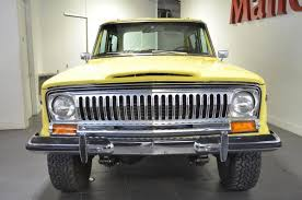 jeep chief truck 1978 jeep cherokee for sale 1929622 hemmings motor news