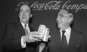 Pepsi Blind Taste Test On This Day Coca Cola Releases U201cnew Coke U201d