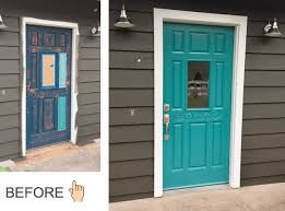 Front Door Paint by Painting A Perfect Front Door House Painting In Sammamish