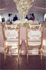 wedding chair signs 30 signage wedding chair decor ideas we deer pearl flowers
