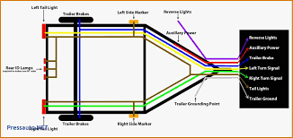 trailer light wiring color code 9 wiring color code for trailer lights gauge wiring