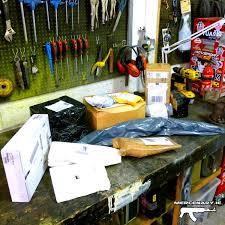 mercenary garage august 2014