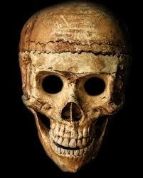 Celtic Skull - celtic skull symbolism sun signs