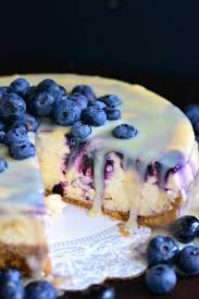 best 25 blueberry topping for cheesecake ideas on pinterest