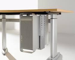 Schreibtisch H Enverstellbar Bz Plankenhorn Der Schreibtisch Höhenverstellbar Als Steh Sitz