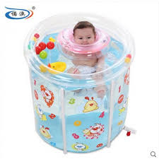 Baby Blow Up Bathtub Inflatable Bathtubs