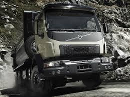 2014 volvo big rig 2014 volvo v m 330 6x4 tipper dumptruck construction semi tractor