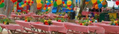 Picnic Decorations Company Picnic Planning In Los Angeles Ca Team Play Events