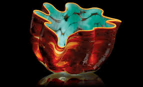 Chihuly Vase Dale Chihuly Macchia Lessons Tes Teach