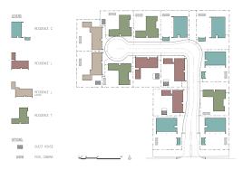 pool cabana floor plans linea residence g poon design inc