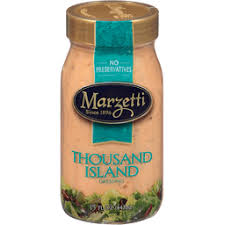 thousand island greenfield