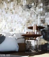home design brilliant ideas of extruded wall treatment design in