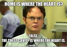 Home Memes - home is where your heart is funny pictures quotes memes funny