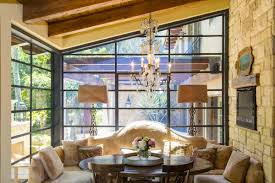 here u0027s what jennifer lopez u0027s 28 million bel air mansion looks