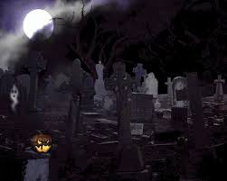 halloween scary backgrounds animated halloween wallpaper and screensavers wallpapersafari