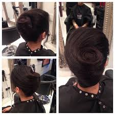 30 amazing french roll hairstyles to get inspired hairstyle