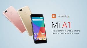 Xiaomi Mi A1 Xiaomi Mi A1 Android One Phone Is Official With Flagship Dual