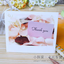 wholesale thank you cards blessing greeting card business large