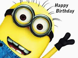 birthday email cards 13 best minions birthday ecards images on e cards