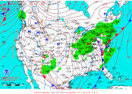 Current Weather Map Three Maps Watch Winter Sprawl Across Us As It Heads For Monthly