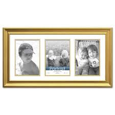 timeless frames lauren 3 opening 20 in x 10 in gold matted timeless frames lauren 3 opening 20 in x 10 in gold matted picture