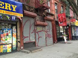 popular grocery stores bed stuy gourmet grocery to open at 406 tompkins brownstoner