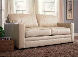 Havertys Leather Sleeper Sofa Sofa Nrtradiant