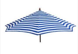 Patio Umbrella White Pole Patio Umbrella White Pole Get Shop White Patio Umbrellas On