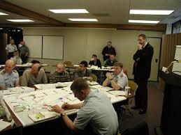 Table Top Exercise by Us Coast Guard Prevention Blog Tabletop Exercise Alaska Cruise