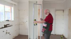 how to install pantry pullout baskets diy at bunnings youtube